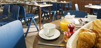Hotel Sophie Germain - Breakfast package
