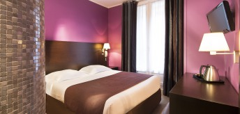Hotel Sophie Germain - Early booking