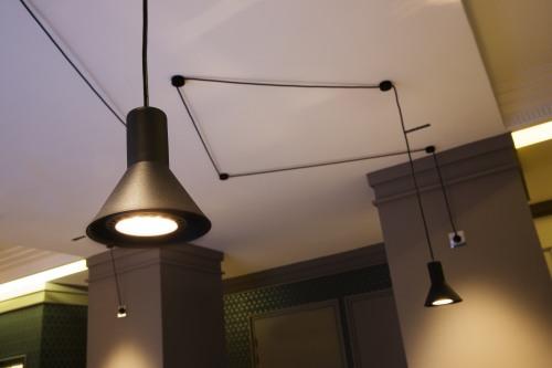 Hotel Sophie Germain - Galerie Photos
