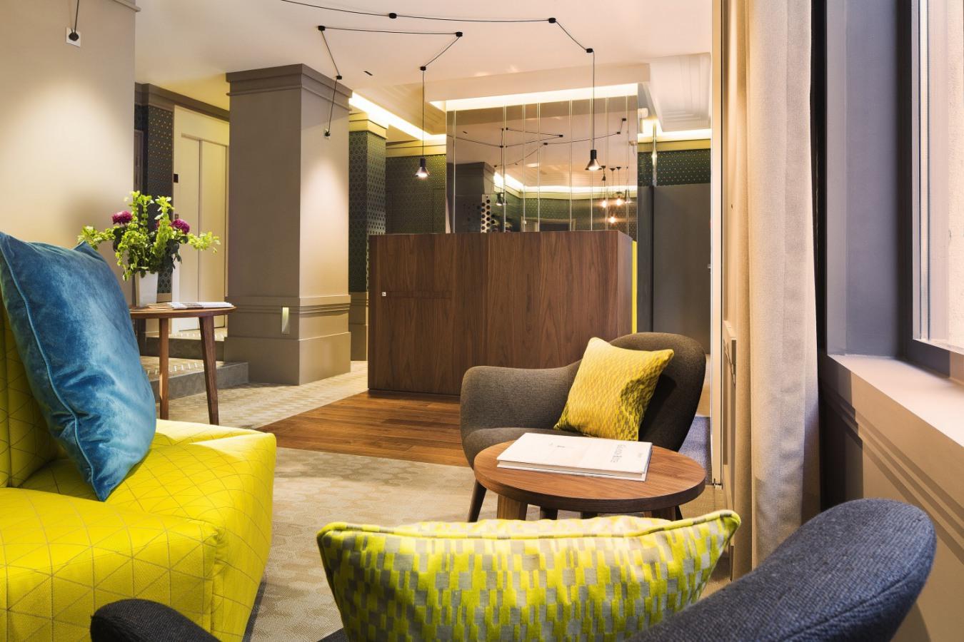 Hotel Sophie Germain - Home