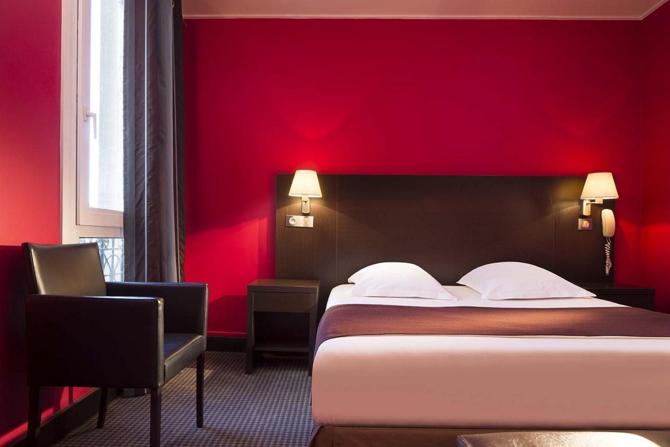 Hotel Sophie Germain - Homepage