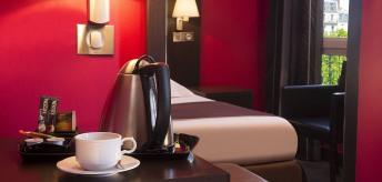 Hotel Sophie Germain - Réservation à l'avance